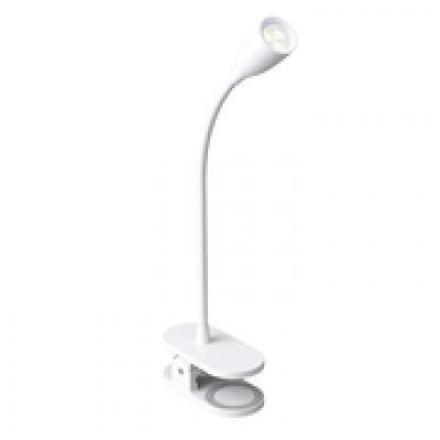 Xiaomi Настольный светильник Yeelight folding table lamp белый YLTD1101CN