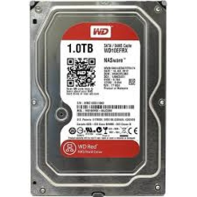 Жесткий диск 1TB WD Red [WD10EFRX]