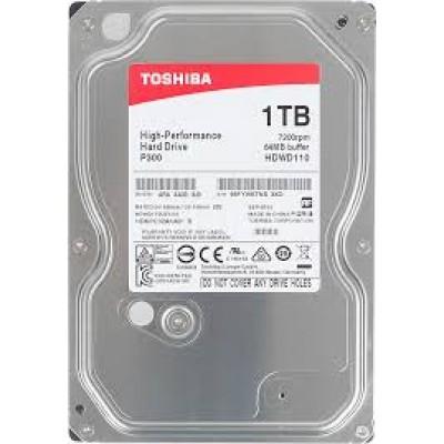 Жесткий диск Toshiba P300 1000GB <HDWD110UZSVA>