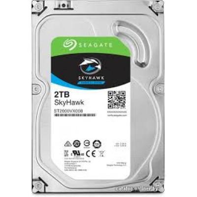 Жесткий диск 2TB  Seagate SV35 [ST2000VX008]