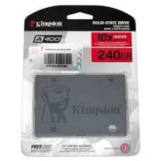 SSD 240GB Kingston А400 [SA400S37/240G]