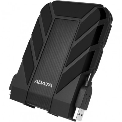 "Внешний жесткий диск 2.5"" 1TB A-Data [AHD710P-1TU31-CBK] AHD710P USB3.0 Black"