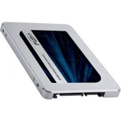 "Накопитель SSD Crucial 250GB MX500 [CT250MX500SSD1]  2,5"" SATA III"