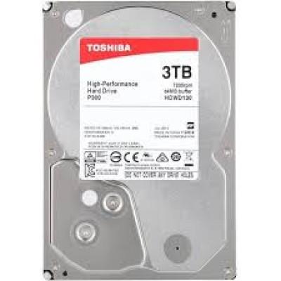 Жесткий диск 3TB Toshiba [HDWD130UZSVA]