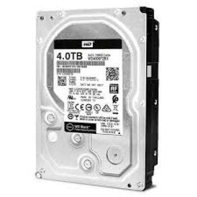 Жесткий диск 4TB WD Black [WD4005FZBX]