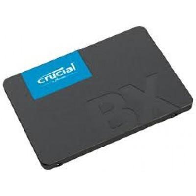 "Накопитель SSD Crucial 120GB BX500 [CT120BX500SSD1]  2,5"" SATA III"