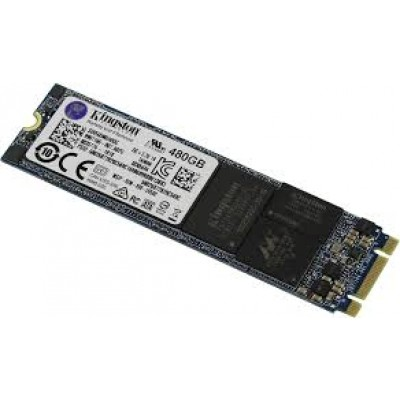 Накопитель SSD Kingston 480Gb [SUV500M8/480G] M.2