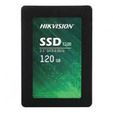 "Накопитель SSD HikVision 120Gb HS-SSD-C100 120G 2,5"" SATA III"