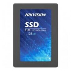 "Накопитель SSD HikVision 128Gb HS-SSD-E100/128G 2,5"" SATA III"