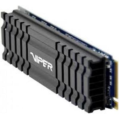 Накопитель SSD Patriot VPN100 256GB M2 2280 PCIe (VPN100-256GM28H)