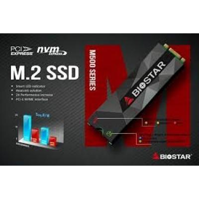 Накопитель SSD Biostar 1TB M5001TB M.2