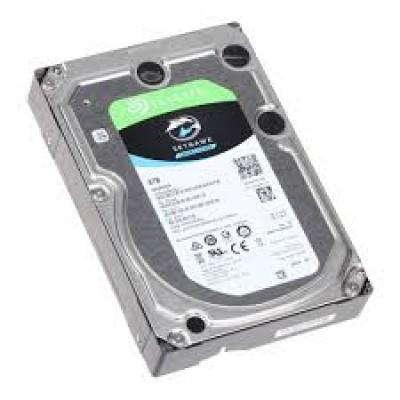 Жесткий диск 8TB  Seagate Surveillance HDD [ST8000VX004]