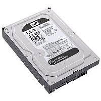 Жесткий диск Hitachi Ultrastar A7K1000 1TB (HUA721010KLA330) Pull