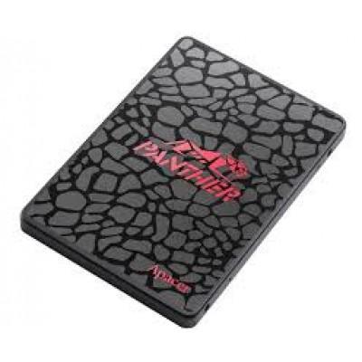 Накопитель SSD 120GB SSD Apacer AS350 PANTHER [AP120GAS350-1]