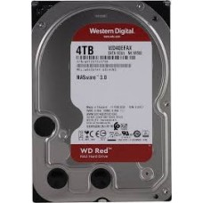 Жесткий диск 4TB WD Red [WD40EFAX]