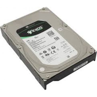 Жесткий диск 2TB Seagate Exos 7E8 [ST2000NM001A] SATA