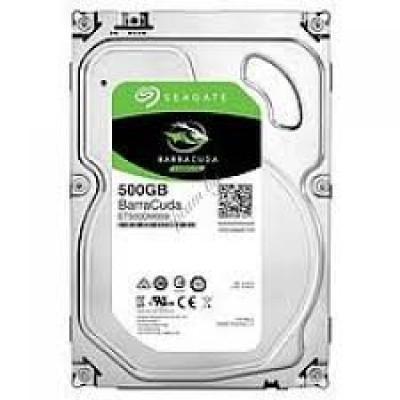 Жест.диск Seagate  500GB <ST500DM002> PULL