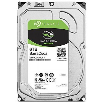 Жест.диск 600Gb SAS Seagate ST600MP0006