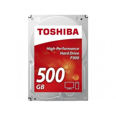 "Жесткий диск 2.5"" 500GB Toshiba [HDWK105UZSVA]"