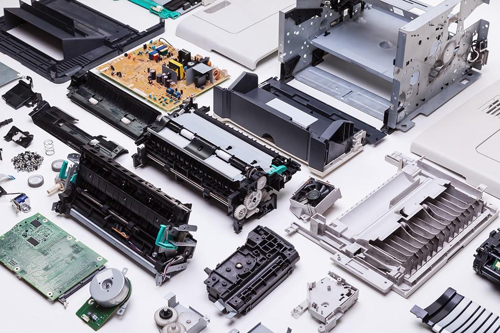 ремонт принтеров в борисове